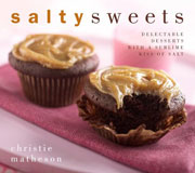 Buy the Salty Sweets cookbook