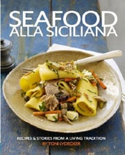 Buy the Seafood alla Siciliana cookbook