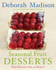 Buy the Seasonal Fruit Desserts cookbook