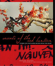 Buy the Secrets of the Red Lantern cookbook