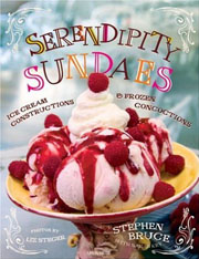 Buy the Serendipity Sundaes cookbook