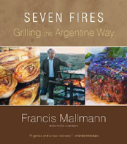 Buy the Seven Fires cookbook