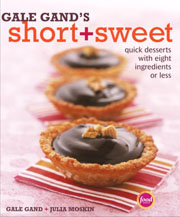 Buy the Short & Sweet cookbook