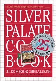 Buy the The Silver Palate Cookbook: 25th Anniversary Edition cookbook
