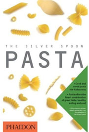 Buy the The Silver Spoon Pasta cookbook