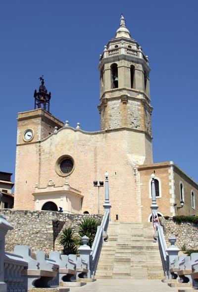 sitges-church-st-bartholomew