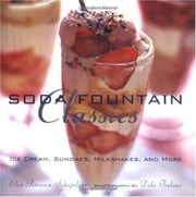 Buy the Soda Fountain Classics cookbook