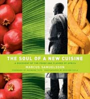 Buy the The Soul of a New Cuisine cookbook