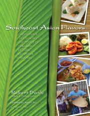 Buy the Southeast Asian Flavors cookbook