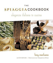 Buy the The Spiaggia Cookbook cookbook