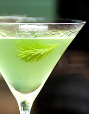 Spruce Needle Vodka