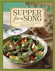 Buy the Supper for a Song cookbook