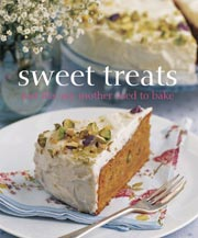 Buy the Sweet Treats cookbook