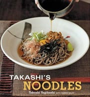 Buy the Takashi's Noodles cookbook