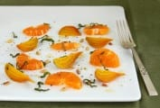 Tangerine and Beet Salad