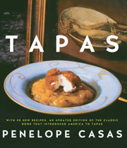 Buy the Tapas: The Little Dishes of Spain cookbook