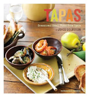 Buy the Tapas: Sensational Small Plates from Spain cookbook