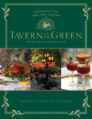 Buy the Tavern on the Green cookbook