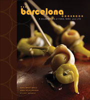 Buy the The Barcelona Cookbook cookbook