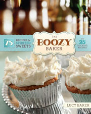 Buy the The Boozy Baker cookbook