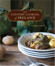 Buy the The Country Cooking of Ireland cookbook