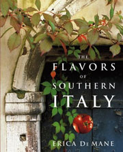 Buy the The Flavors of Southern Italy cookbook