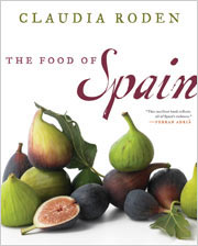 Buy the The Food of Spain cookbook