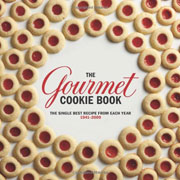 Buy the The Gourmet Cookie Book cookbook