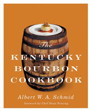 Buy the The Kentucky Bourbon Cookbook cookbook