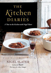 Buy the The Kitchen Diaries cookbook