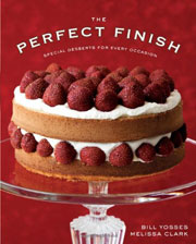 Buy the The Perfect Finish cookbook