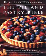 Buy the The Pie and Pastry Bible cookbook