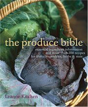 Buy the The Produce Bible cookbook