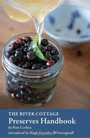 Buy the The River Cottage Preserves Handbook cookbook