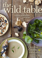 Buy the Wild Table cookbook