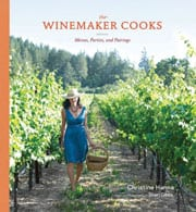 Buy the The Winemaker Cooks cookbook