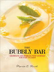 Buy the The Bubbly Bar cookbook