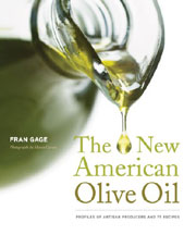 Buy the The New American Olive Oil cookbook