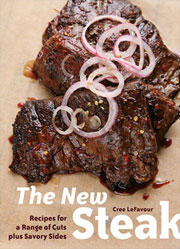 Buy the The New Steak cookbook