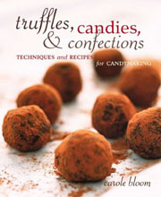 Buy the Truffles, Candies & Confections cookbook