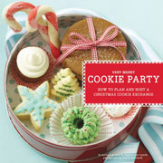 Buy the Very Merry Cookie Party cookbook