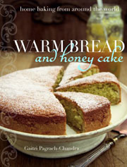 Buy the Warm Bread and Honey Cake cookbook