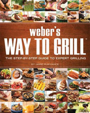 Buy the Weber's Way to Grill cookbook