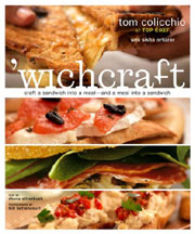 Buy the 'Wichcraft cookbook